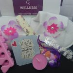 pamper, party, pamper party, girls night in, gift, get together, beauty, treatment, salon, therapy, portsmouth, hampshire