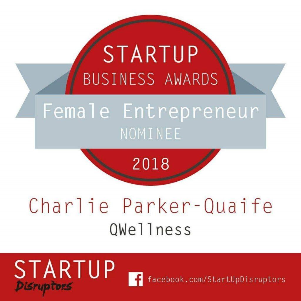 StartUp Disruptors, Awards, Portsmouth, Business Start Up Support